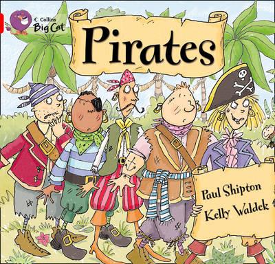 Pirates Workbook by