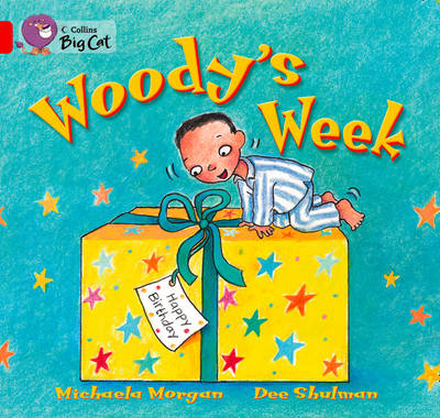 Woody's Week Workbook by