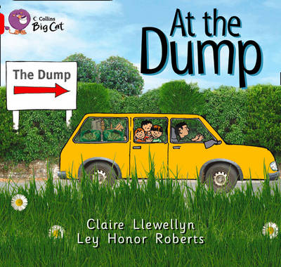 At the Dump Workbook by