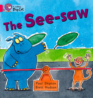 The See-saw Workbook by