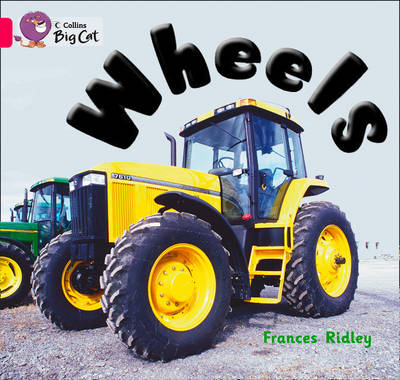Wheels Workbook by