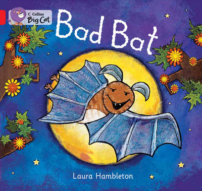Bad Bat Workbook by