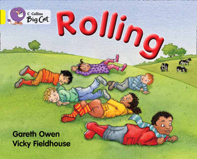 Rolling Workbook by