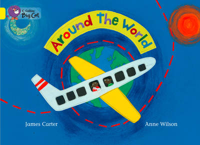 Around the World Workbook by