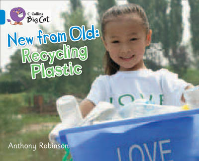 Recycling Workbook by