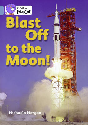Blast Off to the Moon! Workbook by