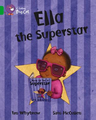 Ella the Superstar Workbook by