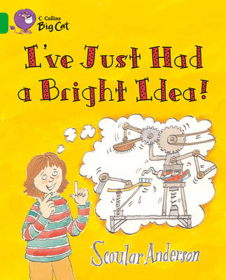 I've Just Had a Bright Idea Workbook by