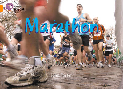 Marathon Workbook by