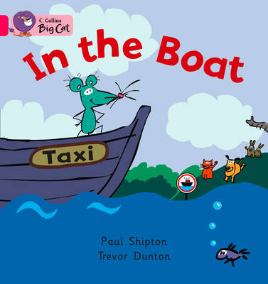 In the Boat Workbook by