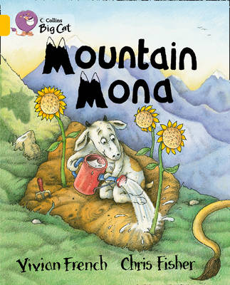 Mountain Mona Workbook by
