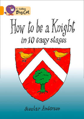 How to be a Knight Workbook by