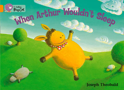 When Arthur Wouldn't Sleep Workbook by
