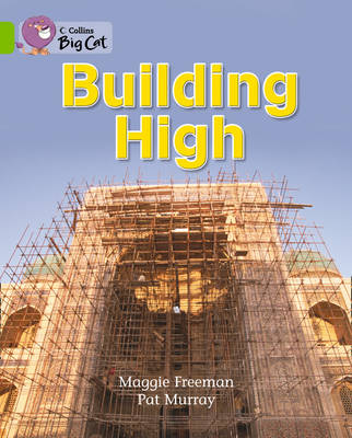 Building High Workbook by