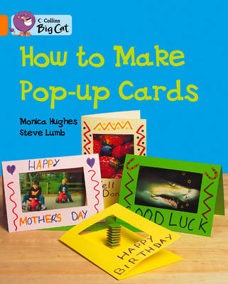 How to Make Pop-up Cards Workbook by