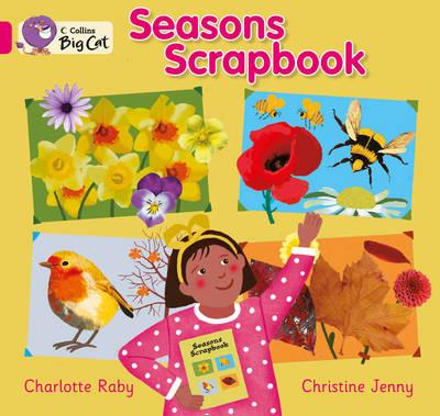 Seasons Scrapbook Workbook by