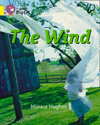 The Wind Band 03/Yellow by Monica Hughes