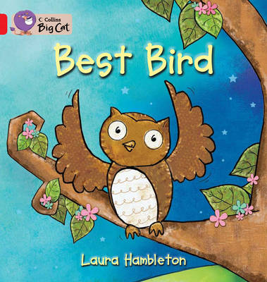 Best Bird by Laura Hambleton
