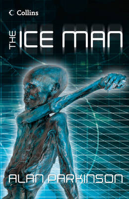 Read on The Ice Man by Alan Parkinson, Mike Gould