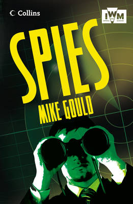 Spies by Mike Gould