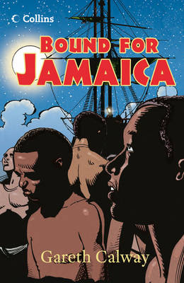 Bound for Jamaica by Gareth Calway