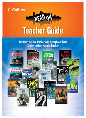 Read on Teacher Guide by Natalie Packer, Georghia Ellinas