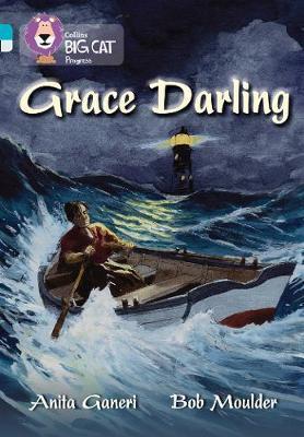 Grace Darling Band 07 Turquoise/Band 17 Diamond by Anita Ganeri
