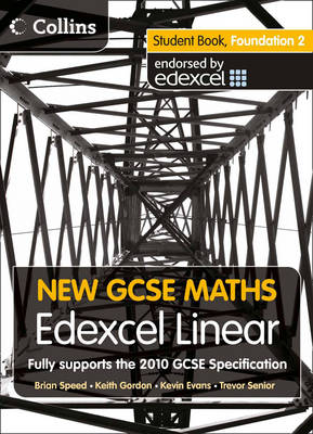 Edexcel Linear Foundation 2 Collins Online Learning 1 Year Licence by