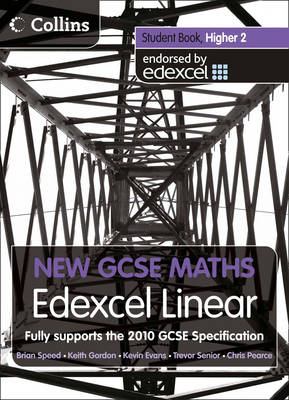 Edexcel Linear Higher 2 Collins Online Learning 1 Year Licence by