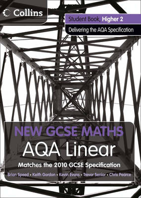 AQA Linear Higher 2 Collins Online Learning 1 Year Licence by