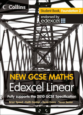 Edexcel Linear Foundation 2 Collins Online Learning 3 Year Licence by