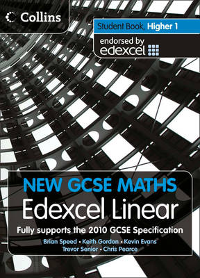 Edexcel Linear Higher 1 Collins Online Learning 3 Year Licence by