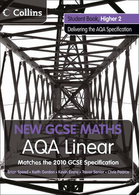 AQA Linear Higher 2 Collins Online Learning 3 Year Licence by
