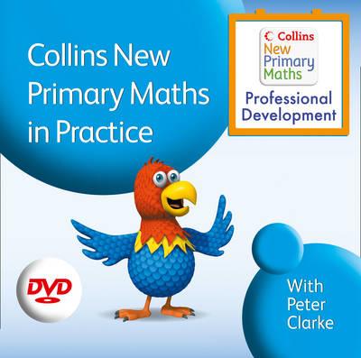 Collins New Primary Maths - Collins New Primary Maths in Practice by Peter Clarke