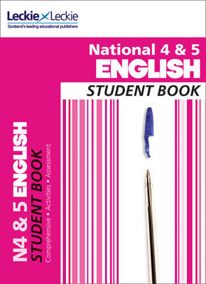 National 4/5 English Course Notes by