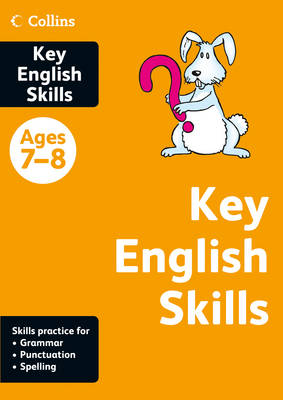 Key English Skills Age 7-8 by