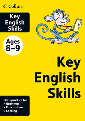 Key English Skills Age 8-9 by