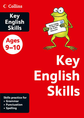 Key English Skills Age 9-10 by