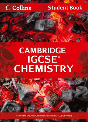 Chemistry Student Book Cambridge IGCSE by