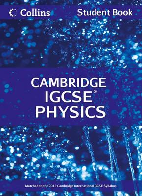 Physics Student Book Cambridge IGCSE by