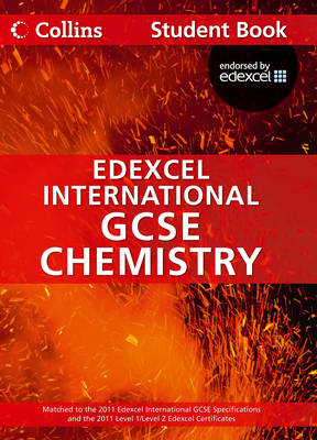 Chemistry Student Book Edexcel International GCSE by