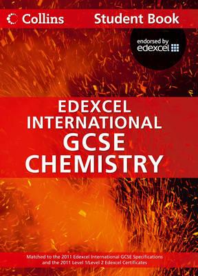 Chemistry Student Book Edexcel International GCSE by
