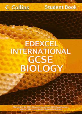 Biology Student Book Edexcel International GCSE by