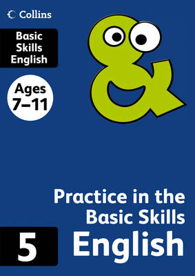 Collins Practice in the Basic Skills English by