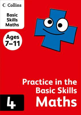 Maths Book 4 by
