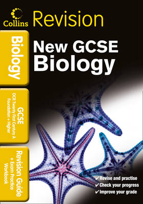 OCR 21st Century GCSE Biology Revision Guide and Exam Practice Workbook by Eliot Attridge, John Beeby