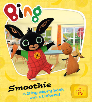 Bing Smoothie by