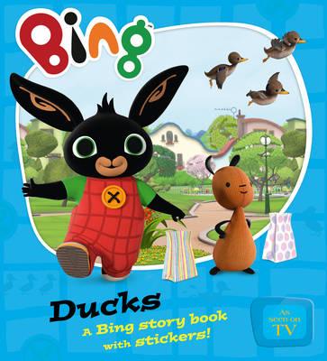 Bing Ducks by
