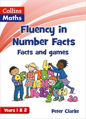 Facts and Games Years 1 & 2 by Peter Clarke