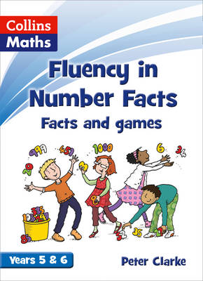 Facts and Games Years 5 & 6 by Peter Clarke